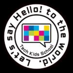 Tech Kids Schoolのロゴ