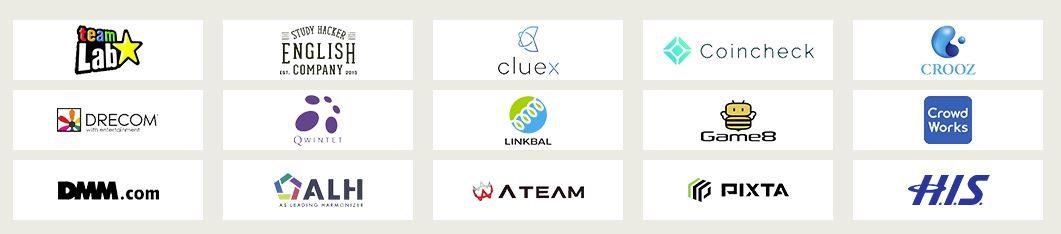 DMM WEBCAMPで就職できる優良企業