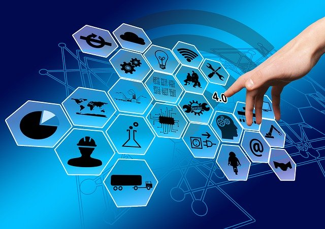 IT業界への興味